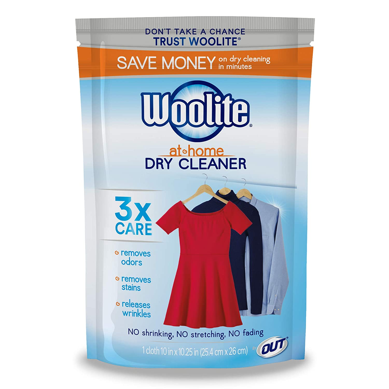 Sensational Woolite At Home Dry Cleaner Fresh Scent 6 Cloths Home Interior And Landscaping Dextoversignezvosmurscom