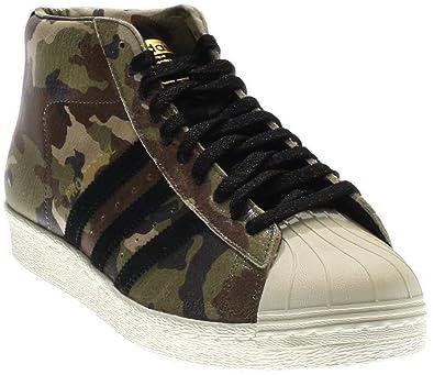 adidas F37686 Herren, (Camouflage), 38.5 EU M: