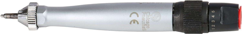 Carbide Tip Stylet pour CP-9361 Chicago Pneumatic p054177