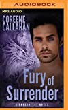 Fury of Surrender (Dragonfury Series)