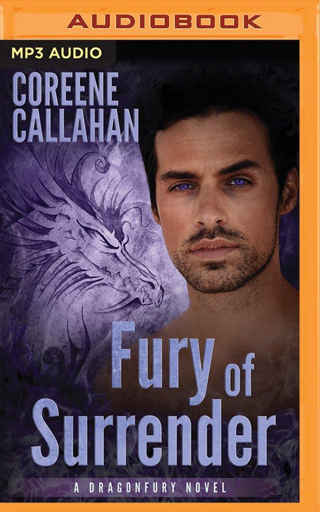 Read Online Fury of Surrender (Dragonfury Series) pdf