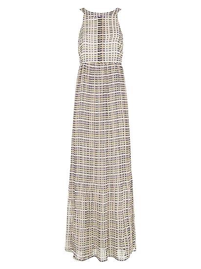 231bfe98c6c Darling Women's Zara Checked Maxi Dress: Amazon.co.uk: Clothing