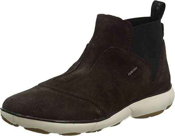 Geox D Nebula A, Chelsea Boot Mujer