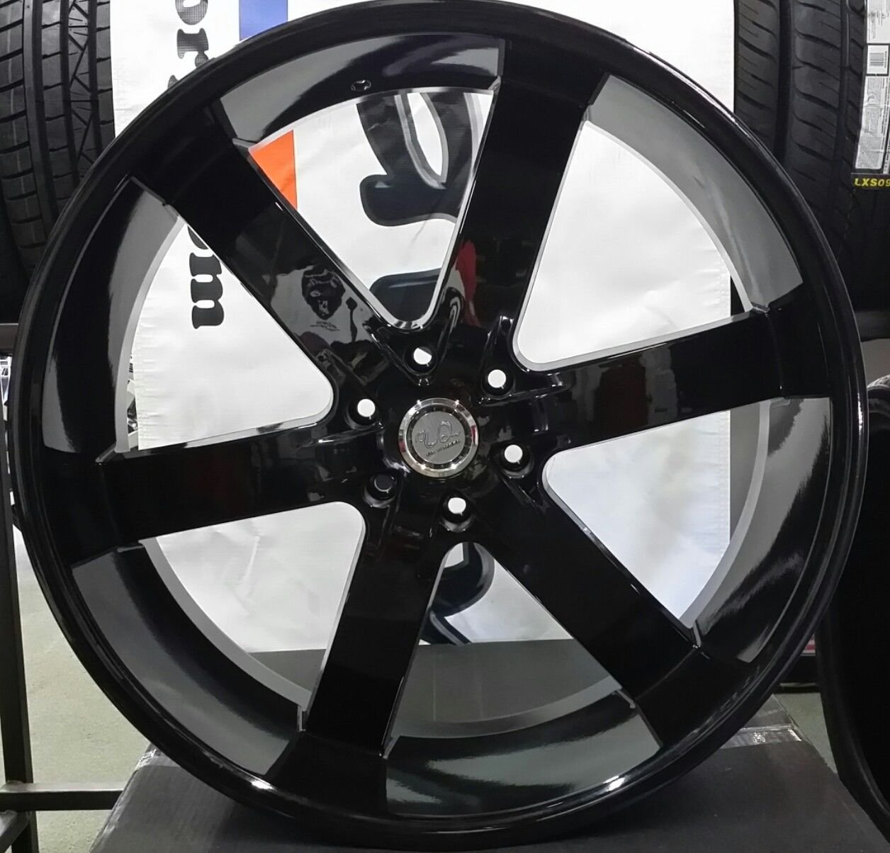 rims sd tires and ford tyrrell rapid city gallery custom wheels