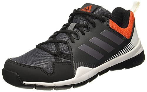 new arrival 0707a e0060 Adidas Tell Path Sports Running Shoe for Men Buy Online at Low Prices in  India - Amazon.in