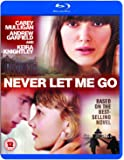 Never Let Me Go [Blu-ray] [UK Import]