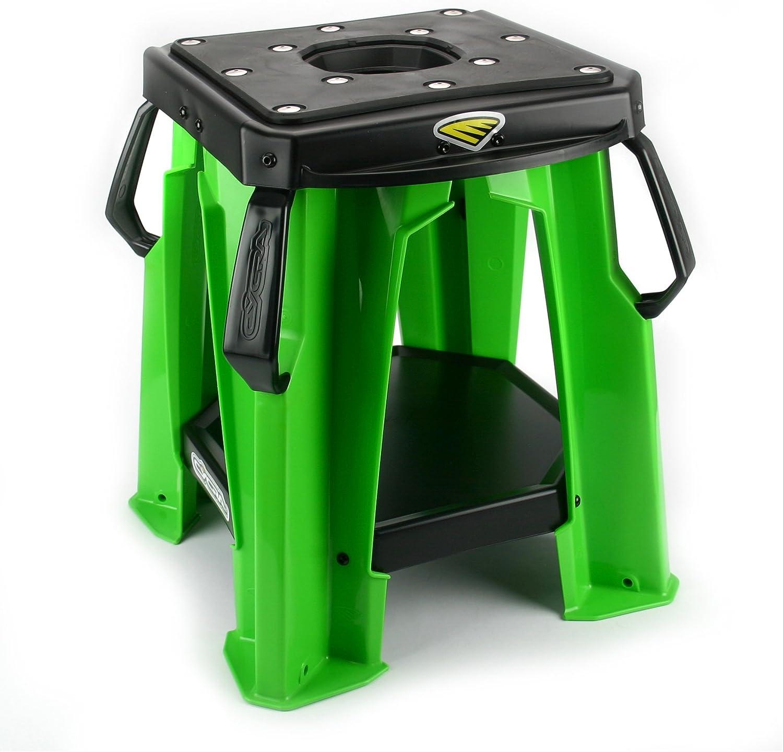 Cycra Moto Stand Green: Automotive