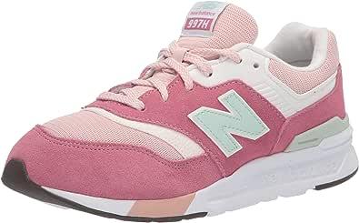 New Balance 997h, Zapatillas para Niñas: Amazon.es: Zapatos y complementos