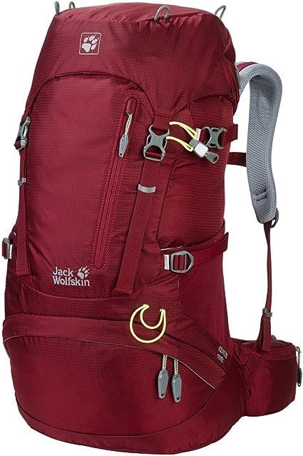 amazon rucksack damen jack wolfskin