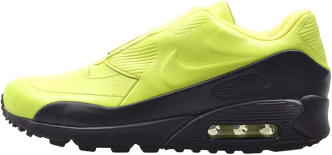 | Nike Sacai x NikeLab Air Max '90 Slip On