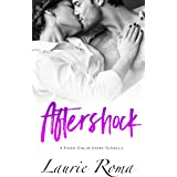 Aftershock (Fated Encounters Book 1)