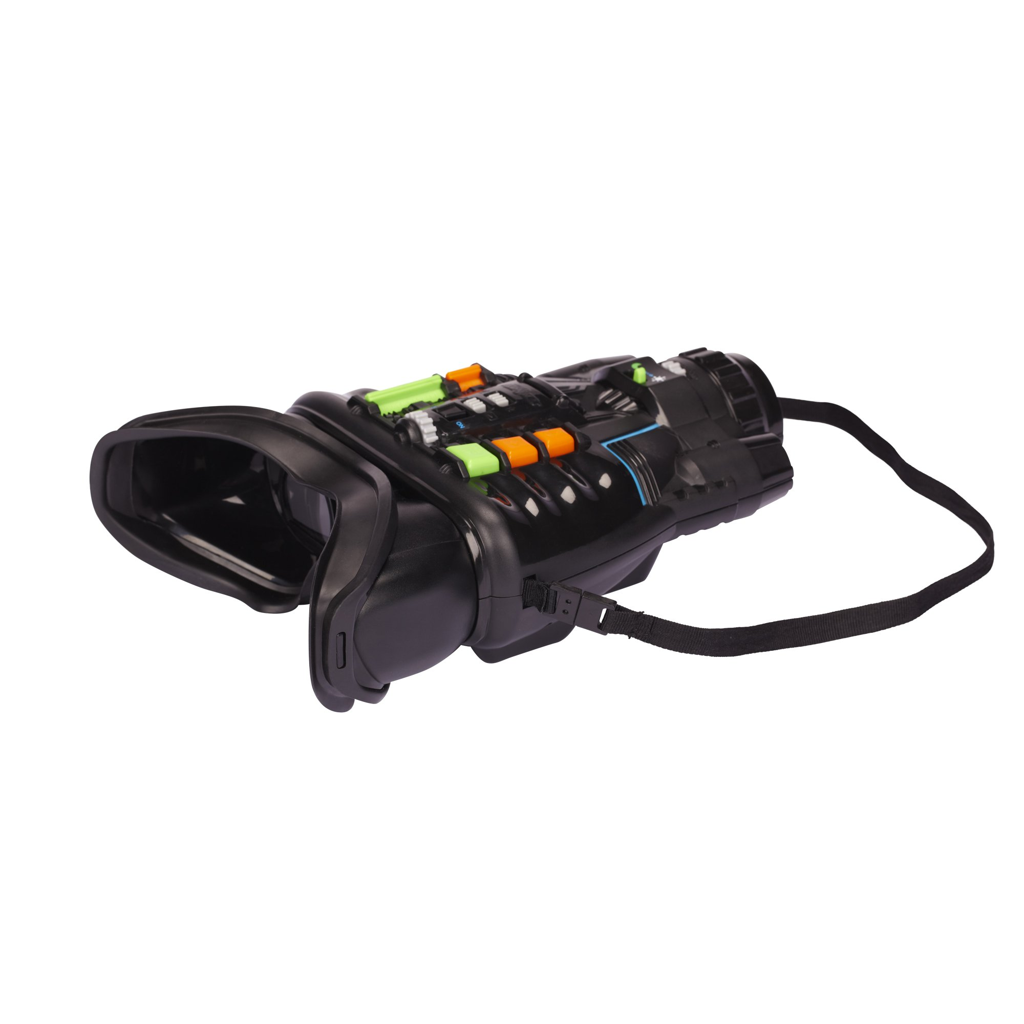 SpyNet Ultra Vision Goggles with 5 Vision Modes by Jakks Pacific by SpyNet (Image #3)