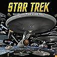 Star Trek 2017 Calendar: Ships of the Line
