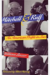 Mitchell & Ruff: An American Profile in Jazz Kindle Edition