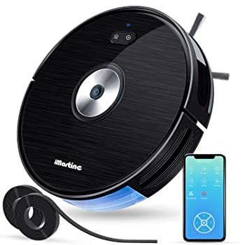 iMartine D900 Robot Vacuum Cleaner