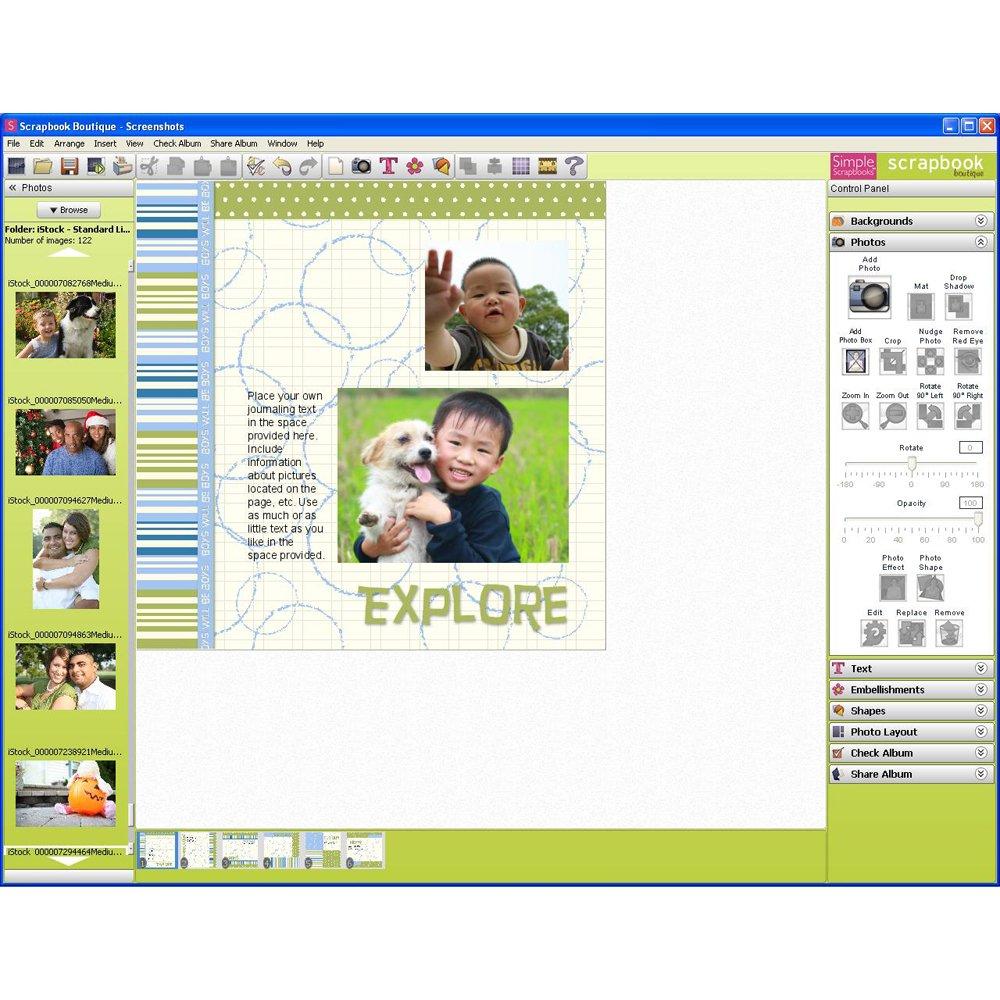How to scrapbook on a mac - How To Scrapbook On A Mac 15