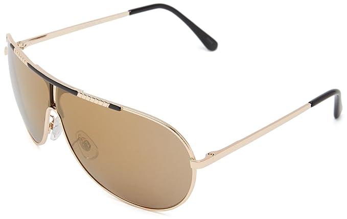 9a03e4bb42b Rocawear R1245 GLD Aviator Sunglasses