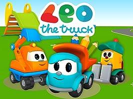 Leo the Truck [OV]