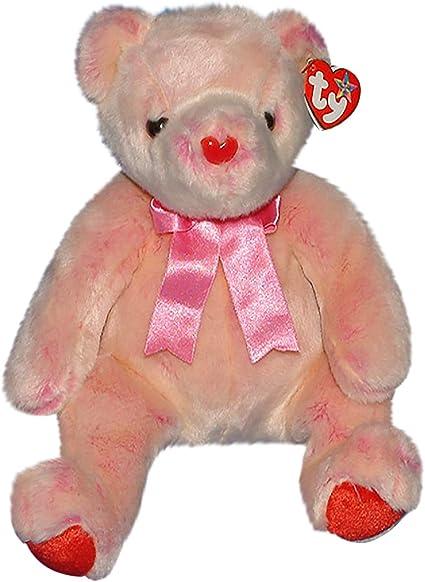 1 X Ty Beanie Buddy Sakura the Bear
