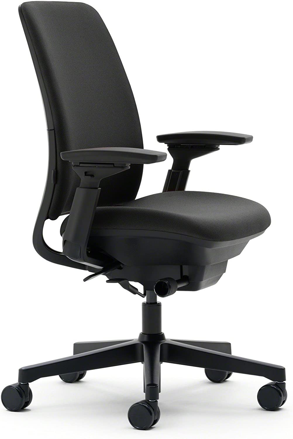 Steelcase Amia Fabric Office Chair