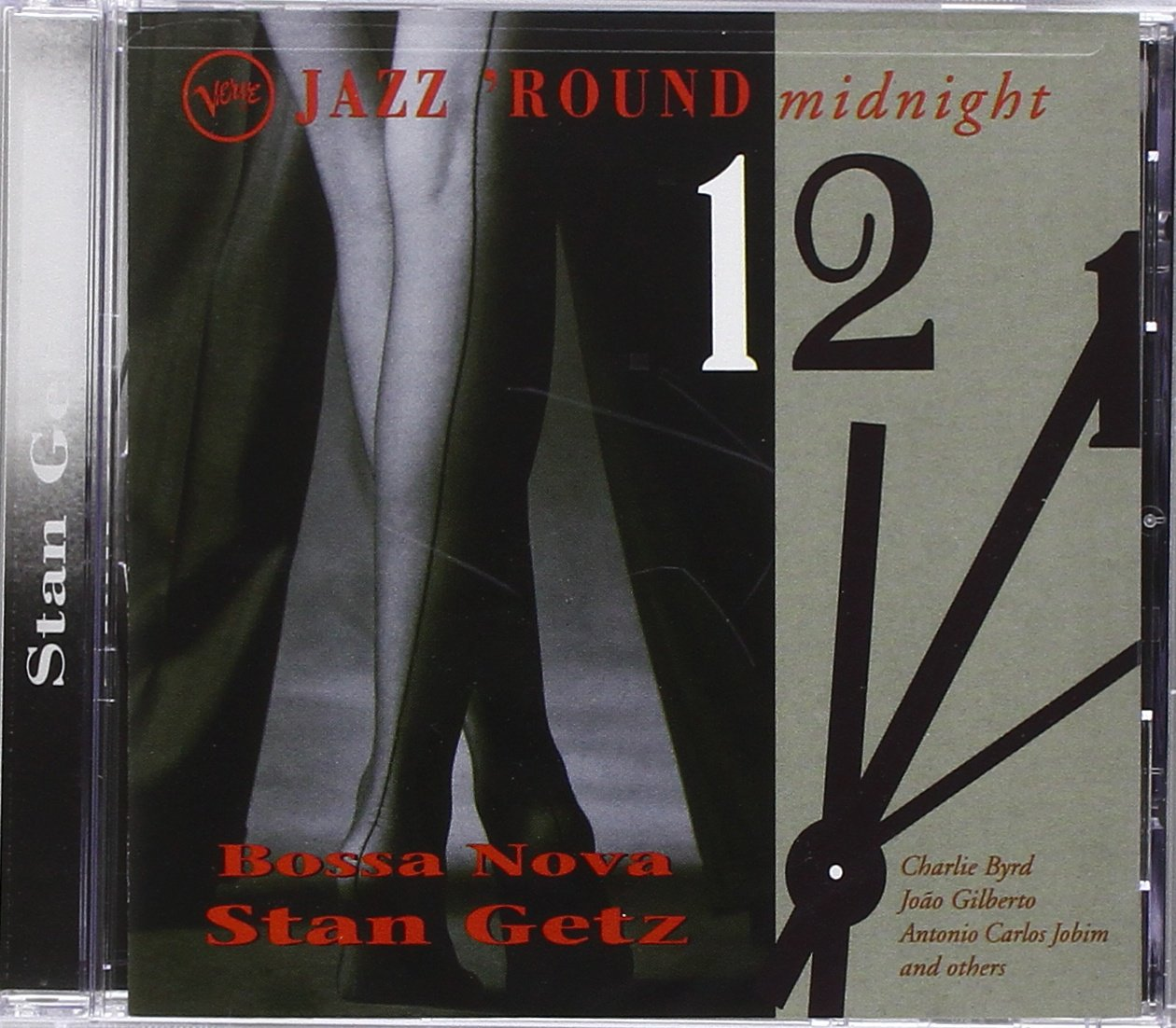 Bossa Nova - Jazz 'Round Midnight