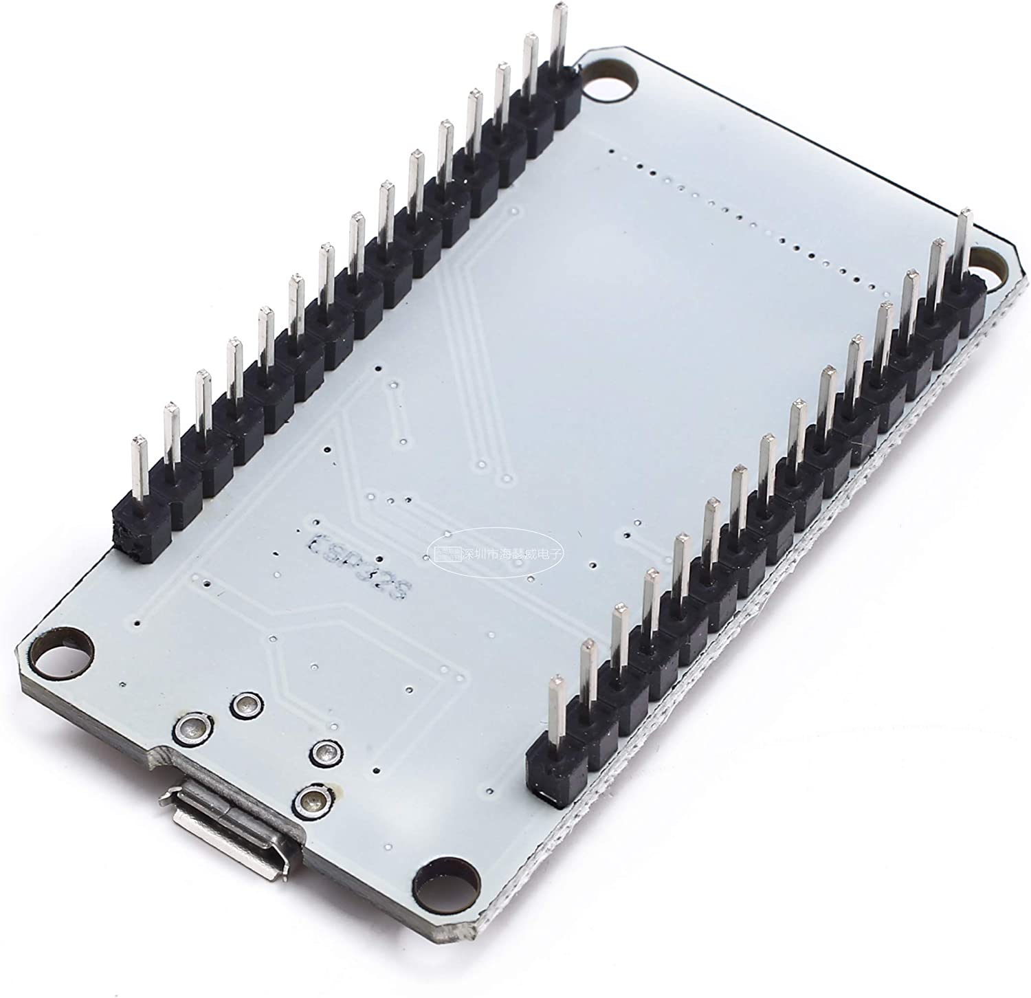1 pc Bluetooth Dual Cores ESP32s Antenna Module Board SongHe ESP32 Development Board 2.4GHz Dual-Mode WiFi