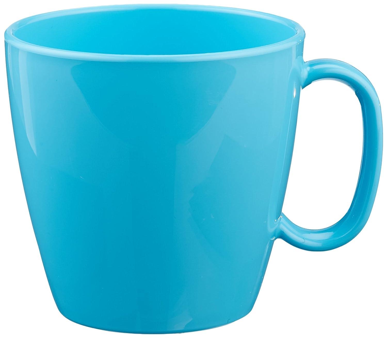 Relags Waca PBT Tasse Becher, blau, 230 ml RELGV|#Relags 393601