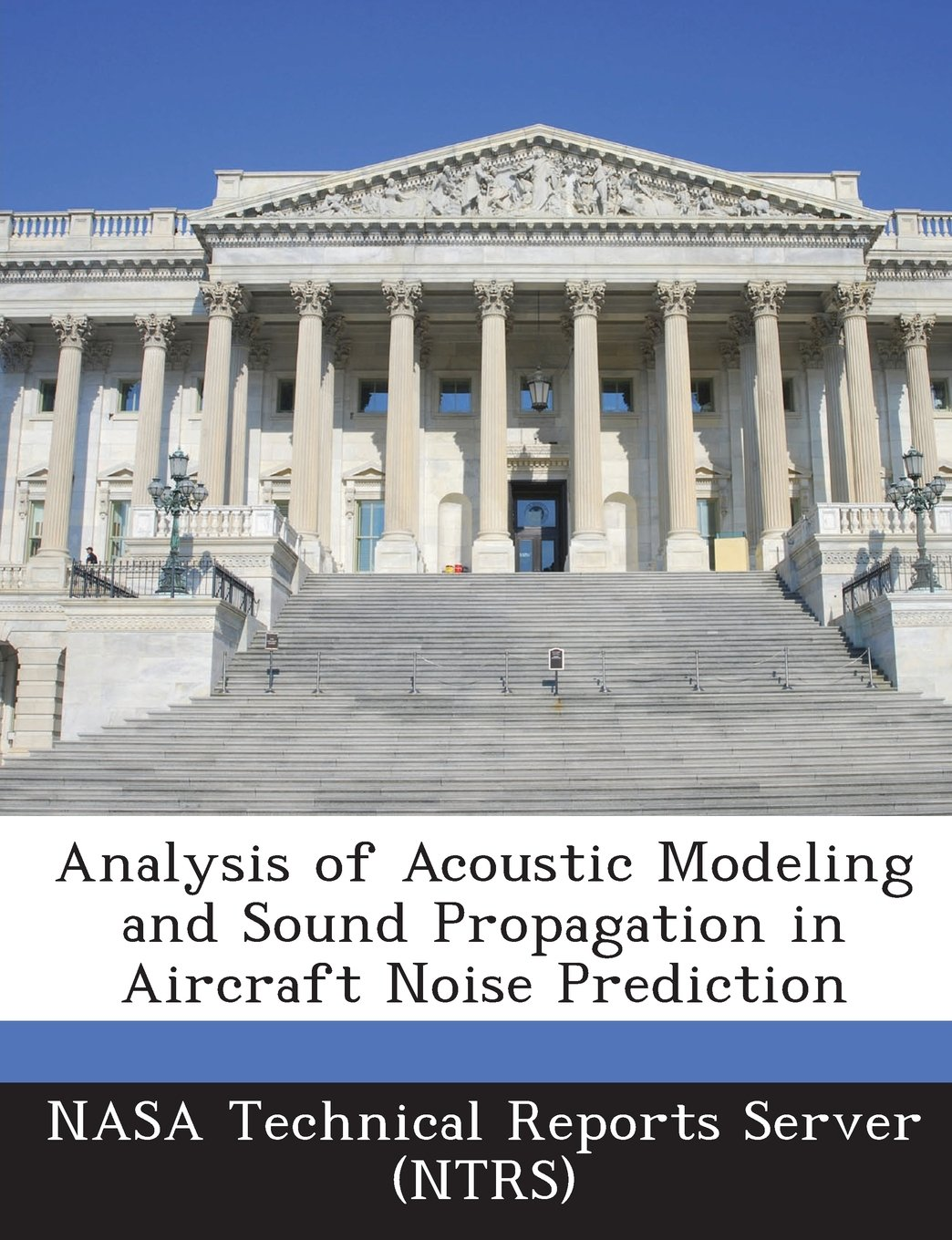Download Analysis of Acoustic Modeling and Sound Propagation in Aircraft Noise Prediction pdf epub