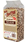 Bob's Red Mill Pinto Beans, 27 Ounce
