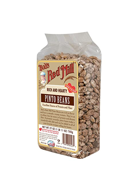 Beans, Pinto, Dry