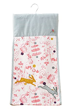 Joules Madhatter Girl\'s Nappy Stacker: Amazon.co.uk: Baby