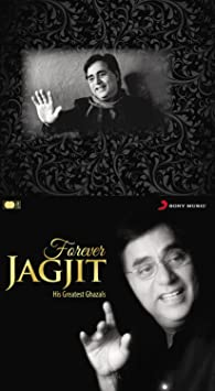 Forever Jagjit - His Greatest Ghazals Ghazals at amazon