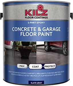 Top 13 Best Concrete Stain Reviews 2021 (In Depth Details) 1