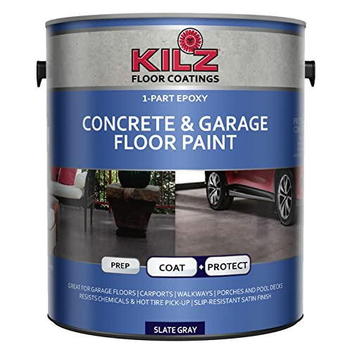 Garage Floor Paint Amazon Com