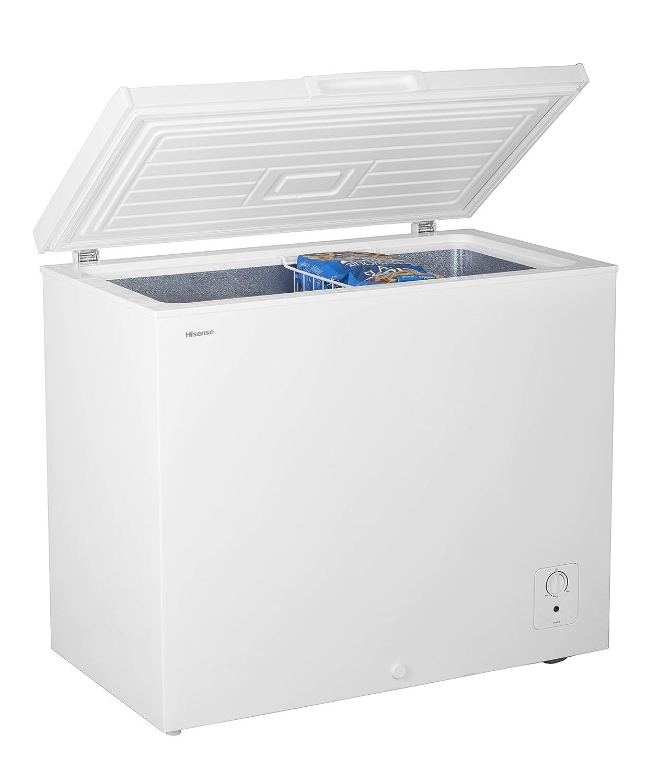 Hisense Chest Freezer Review