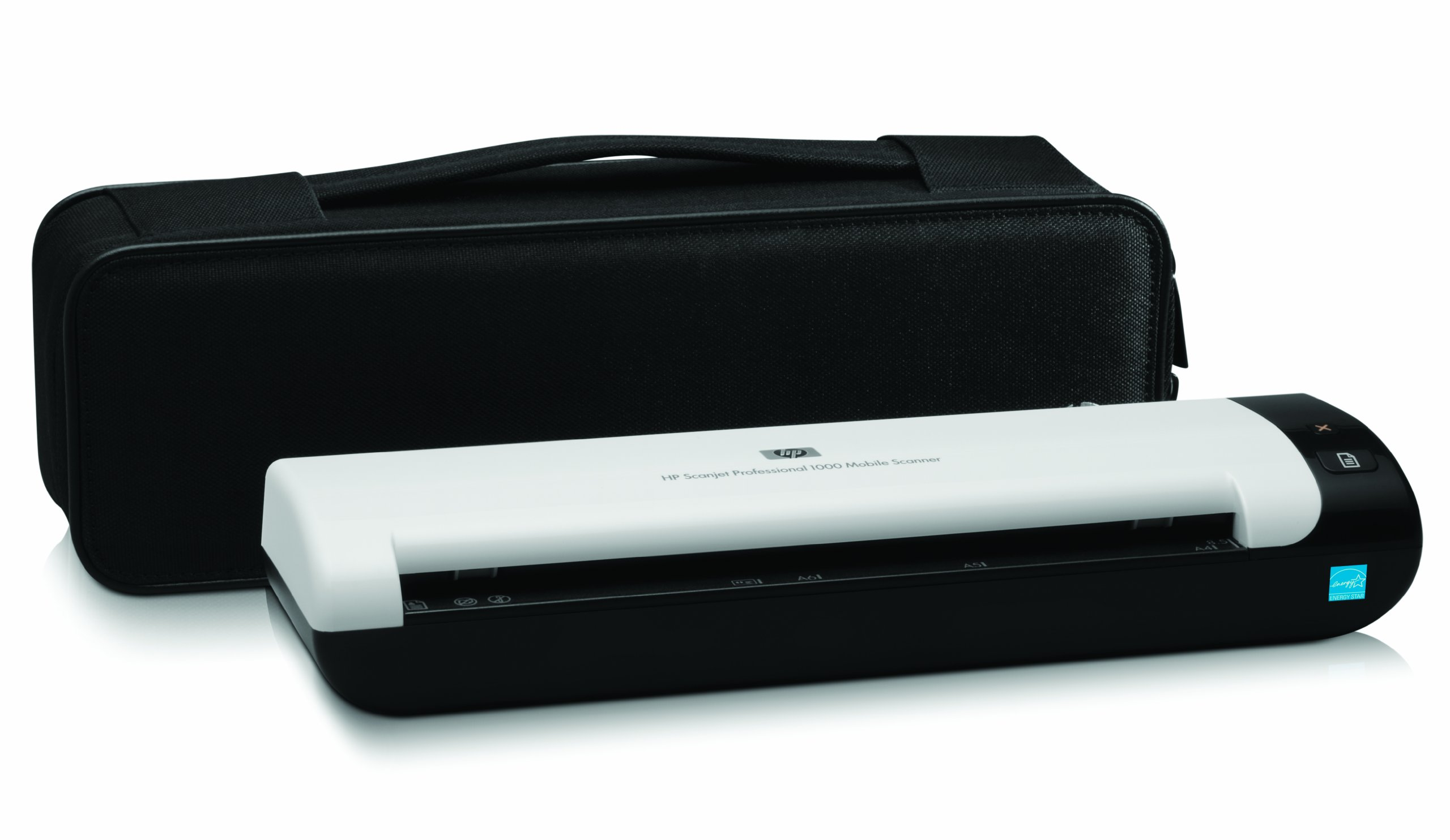 HP Scanjet Professional 1000 Mobile Scanner, (L2722A) by HP (Image #2)