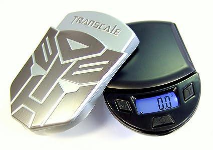 Joshs MR1 – Báscula digital en transcale Diseño la en Precisión desde 0,1 g