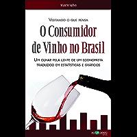 Visitando o que Pensa o Consumidor de Vinho no Brasil: Um olhar pela lente de um economista, traduzido em estatísticas e…