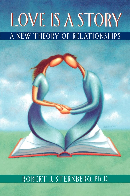 Robert sternberg theory