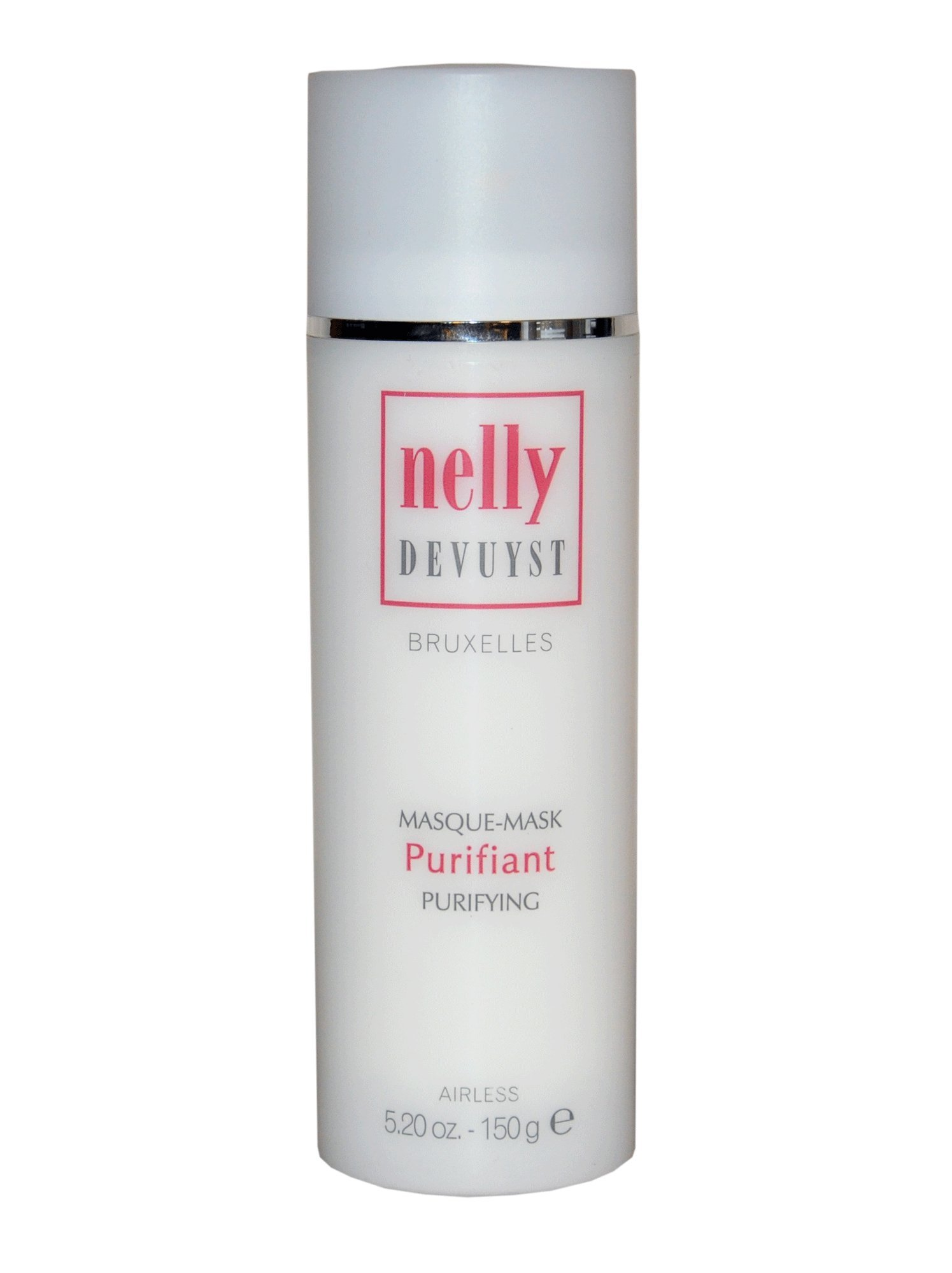 Nelly De Vuyst Purifying Mask 5.20 oz. SALON SIZE - NEW