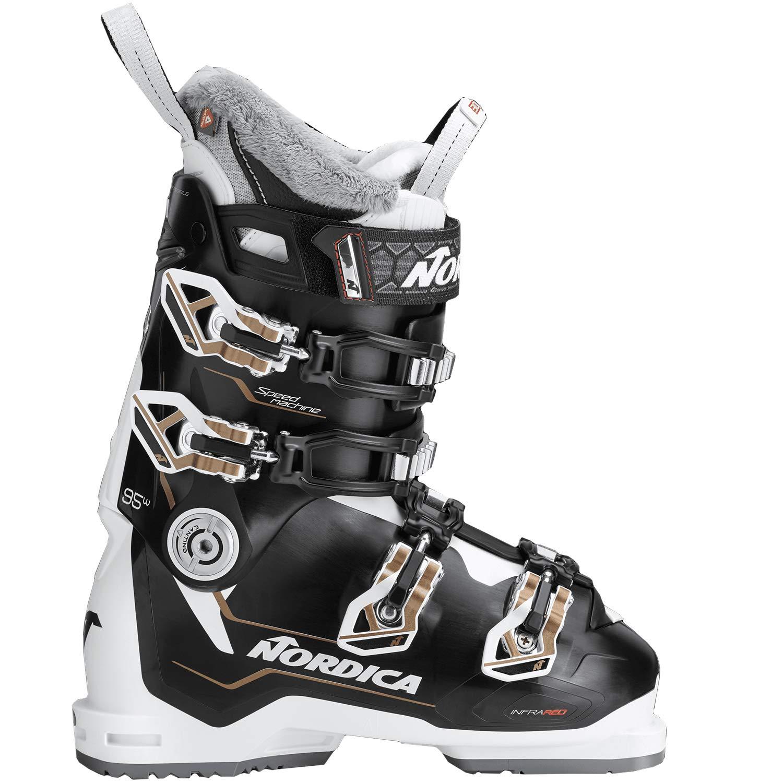 Womens Nordica Speedmachine 95 Ski Boot