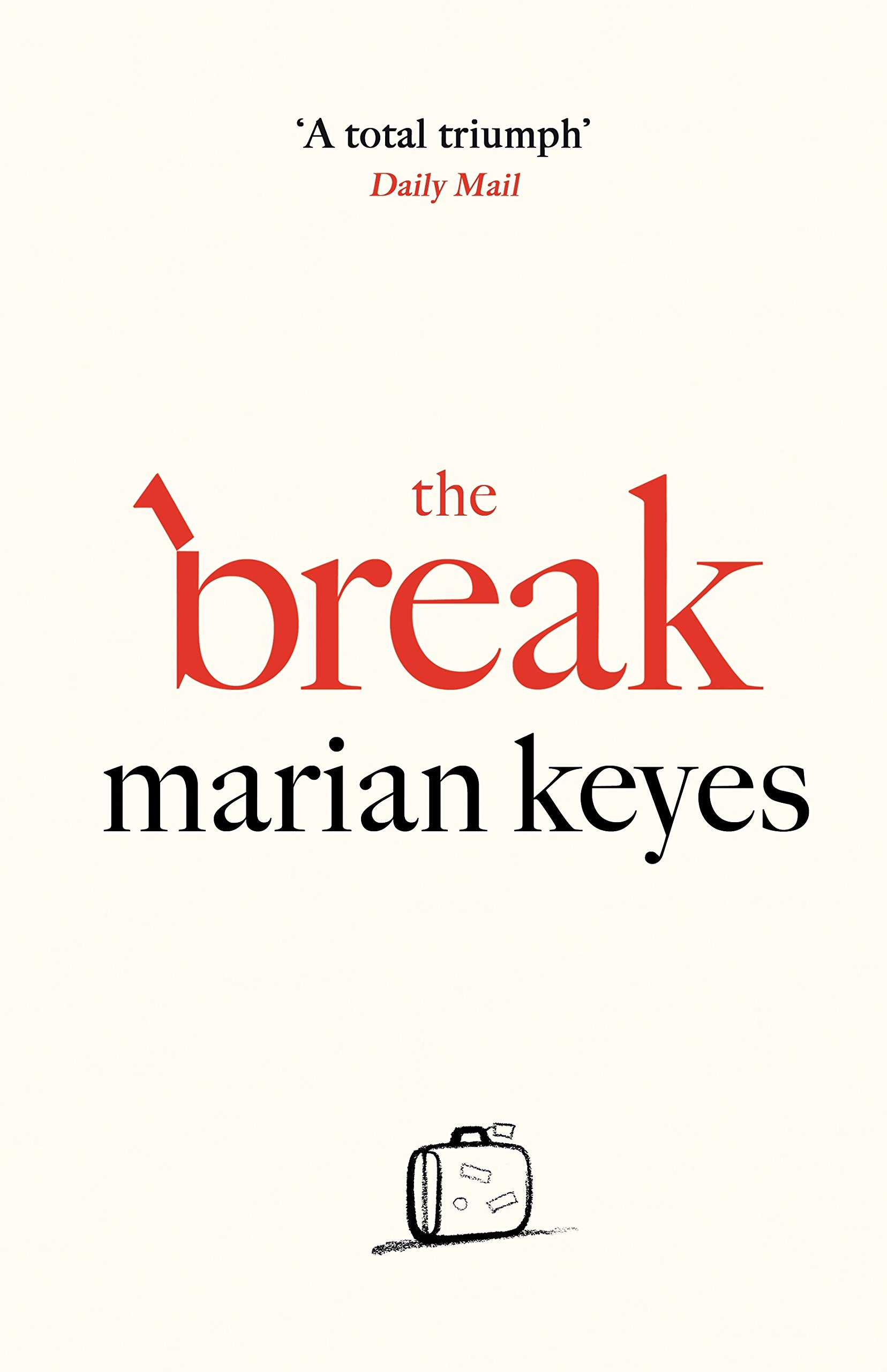 Image result for the break marian keyes