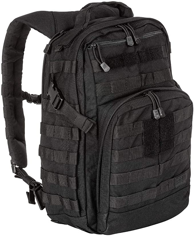 5.11 Tactical Military Backpack RUSH12