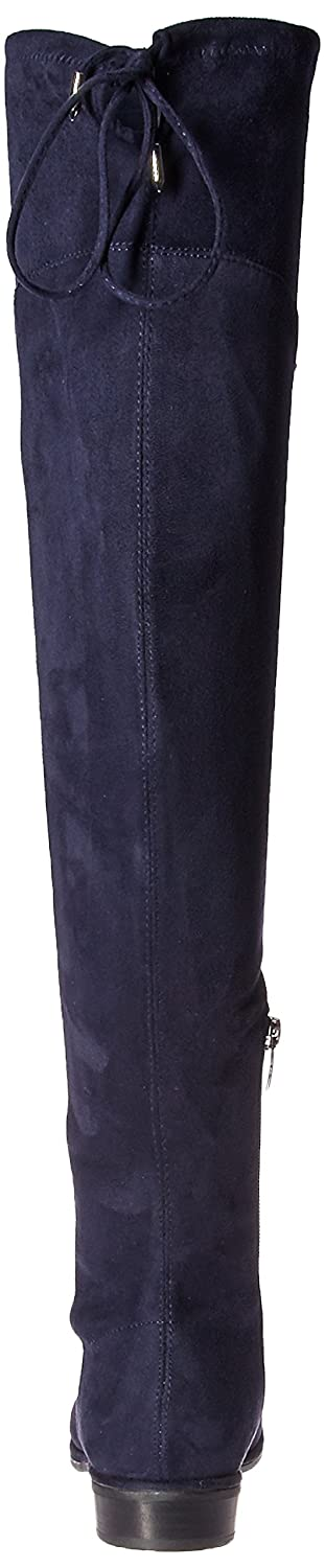 Marc Fisher Knee Women's Hulie Over The Knee Fisher Boot B071GCV8SB 6 B(M) US|Blue dff52f