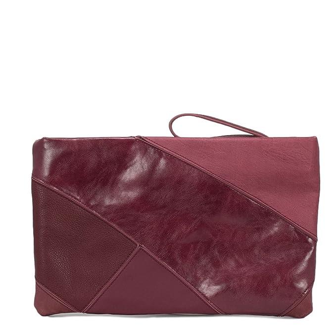 Damentaschen Desigual Tasche Damen Mone Priya Macau 18wayp25