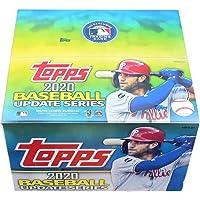 2020 Topps Update Retail Box (24 Packs/16 Cards) photo