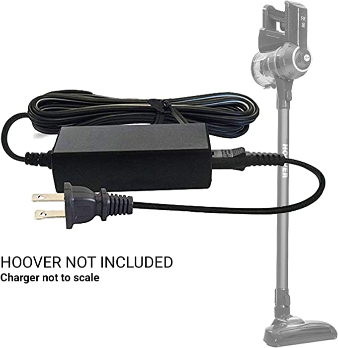 Top 10 Hoover Cordless Vacuum Charger