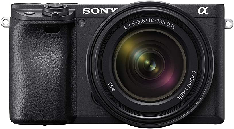 Sony ILCE6400M/B product image 11