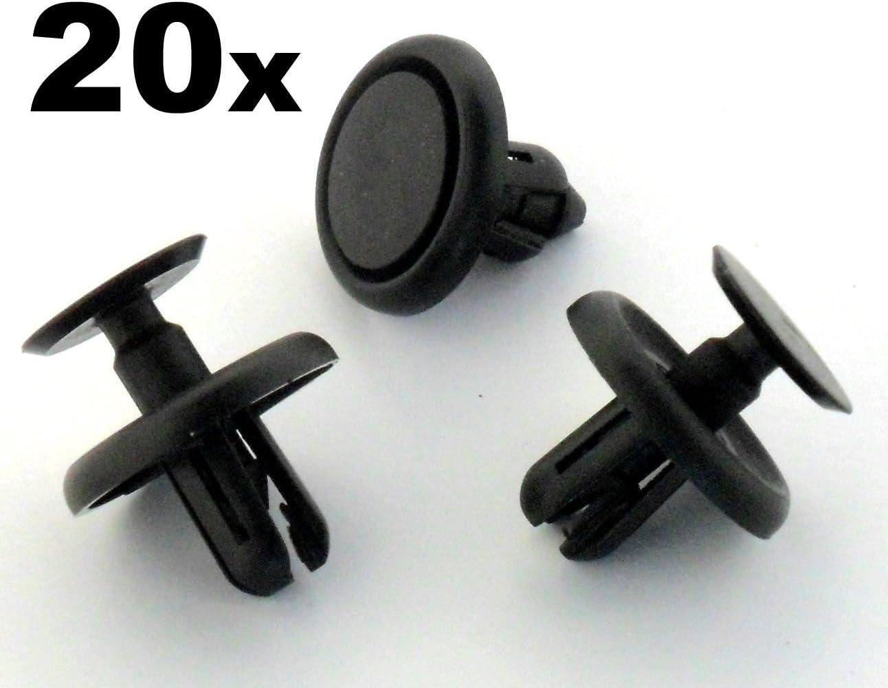 10 x YOU.S Original Türverkleidung Befestigung Clip für Suzuki /& Toyota