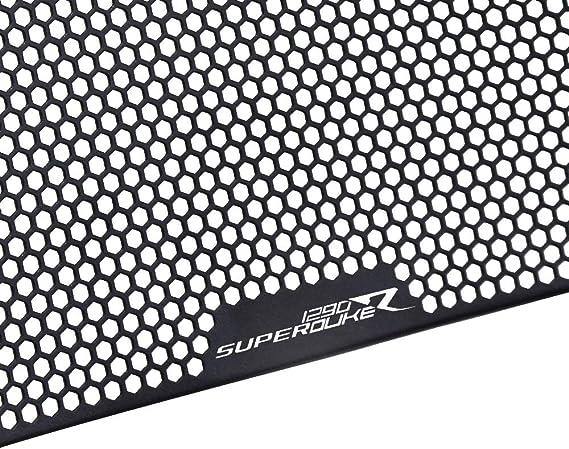 1290 Super Duke GT Raffreddamento Custodia Alluminio Griglia Radiatore per KTM 1290 Super Duke GT 1290 superduke GT 2013-2019